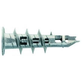 Cheville autoperceuse métallique 39 mm MUNGO