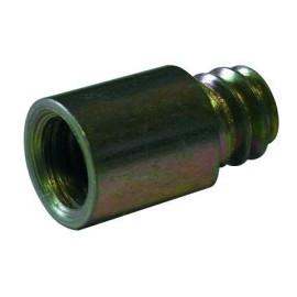 Rallonge M/F M7x150 lg 20