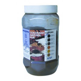 Colorant naturel