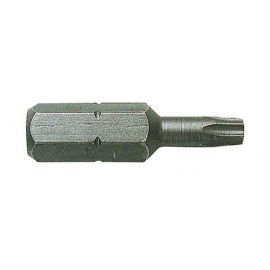 Embout TORX TX 25