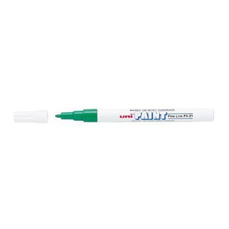 Marqueur à peinture Vert