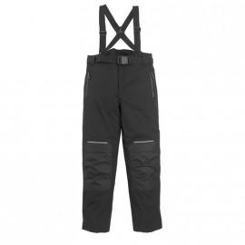 Pantalon de travail softshell à bretelles Tao Taille L