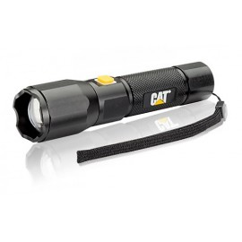 Torche Pro-Focus CAT CT2400 à LED 220 Lumens