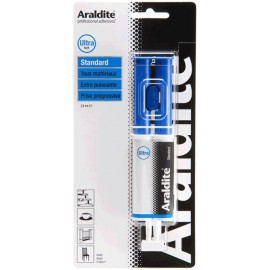 ARALDITE Progressive seringue doseuse 24ml